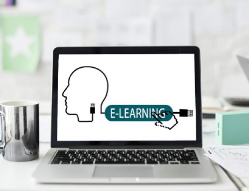 We need e-learning to become (remain) competitive