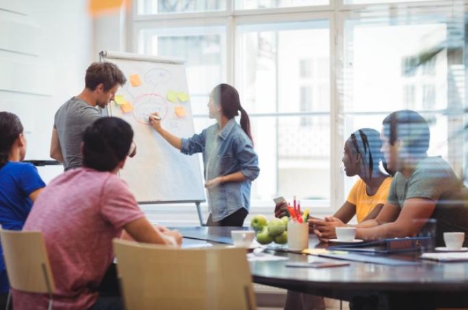 Meeskondlik ajurünnak viib tulemuste ja innovatsioonini