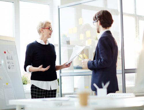 Kuidas juht saab väärtustada ja toetada töötaja arengut?